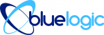 Blue Logic Computers... logo