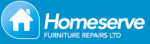 Homeserve Furniture... logo