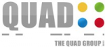 The Quad Group logo