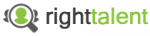 Right Talent logo