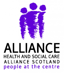 The Health and Social Care Alliance Scotland