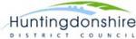Huntingdonshire... logo