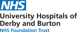 University Hospitals of Derby and Burton NHS Foundation Trust