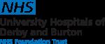 University Hospitals... logo