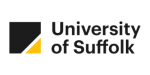 University of Suffolk logo