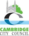 Cambridge City Council logo
