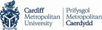 Cardiff Metropolitan... logo