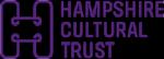 Hampshire Cultural... logo