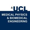 UCL Medical Physics... logo