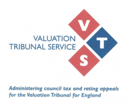 Valuation Tribunal Service