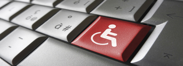 Limitations of accessing IT Job boards and search engines for the visually impaired